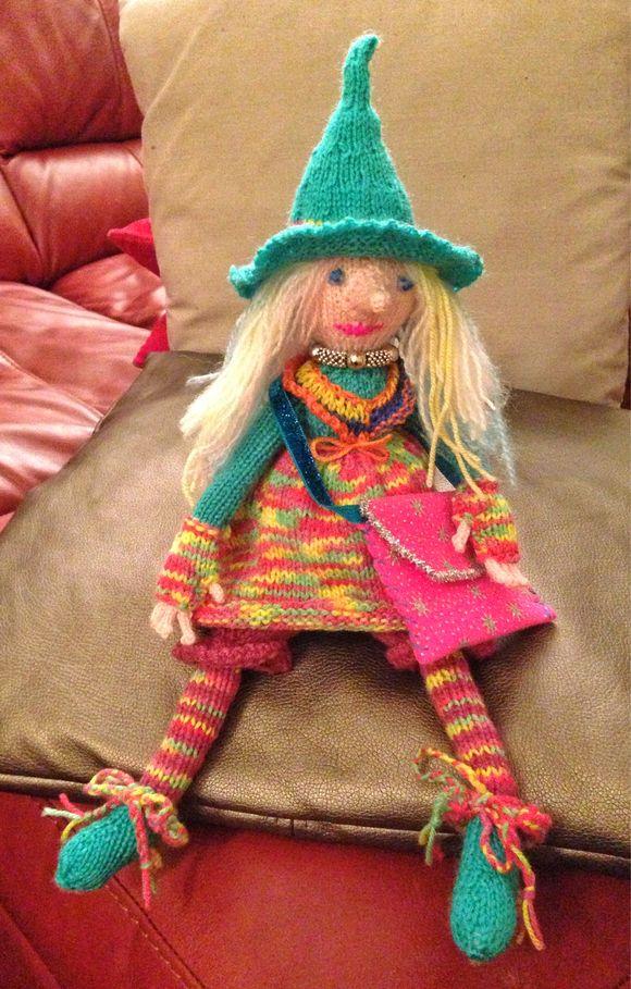 Sylvina Rainbowchaser